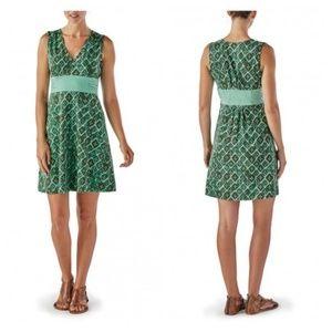Patagonia Organic Cotton Margot Sleeveless Dress